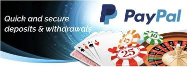 Find Out How to Use PayPal at Casinos Online