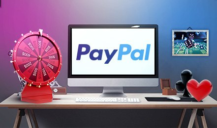 How to Use PayPal at Casinos Online Today