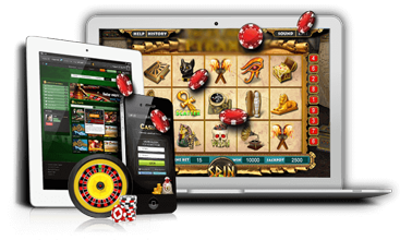 Play Online at New Beachfront Casinos 2020