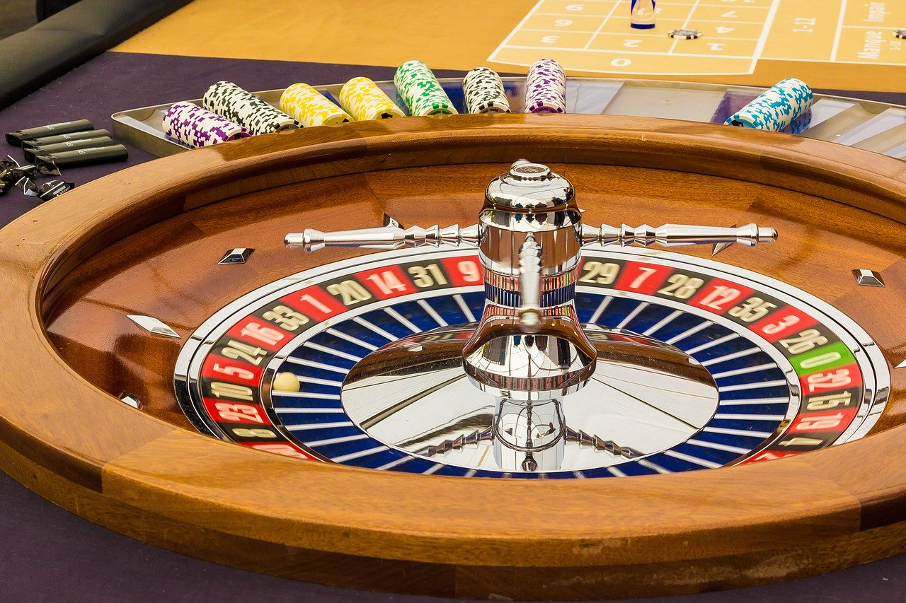 Play The Traditional Casino Games