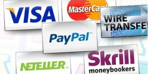 Examples of Trusted and Safe Payment Methods