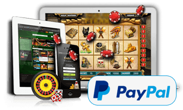 I Can Show You Why Use PayPal at Casinos Online