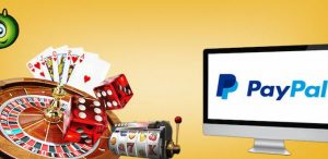 Why Use PayPal at Casinos Online